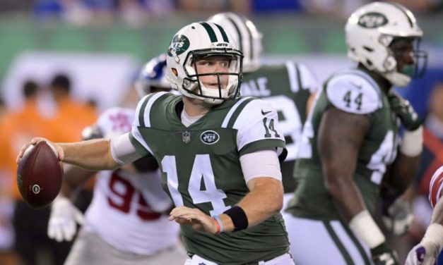 Why Sam Darnold Is the Most Underrated Player in the NFL