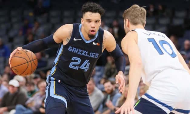 Why the Grizzlies Should Trade Dillion Brooks for Buddy Hield