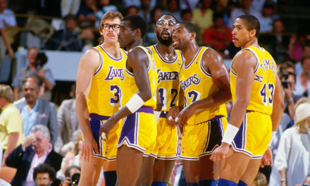 The True Story of the Showtime Lakers: Part 3