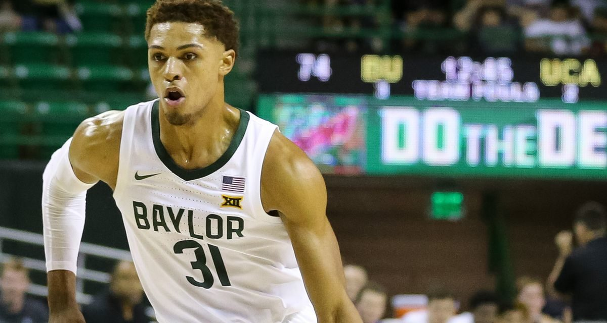 How the Delayed NBA Draft will Impact College Hoops