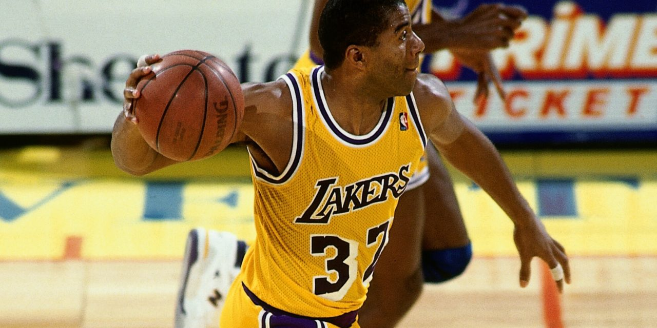 The True Story of the Showtime Lakers: Part 1