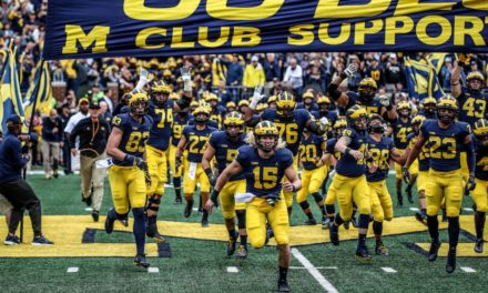 Michigan Football 2020 Schedule Analysis & Predictions