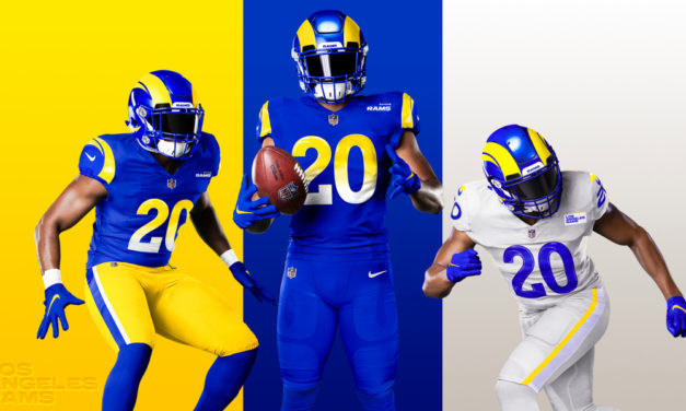 Harshly Grading and Analyzing the New NFL Uniforms