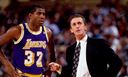 The True Story of the Showtime Lakers: Part 4