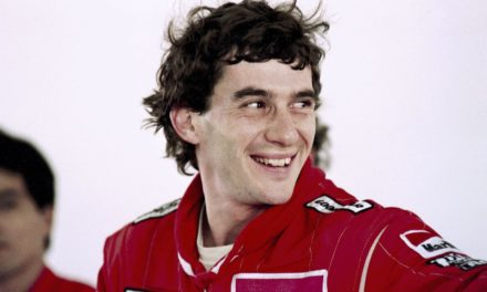 Ayrton Senna: A Tribute to One of the Greatest F1 Drivers Ever