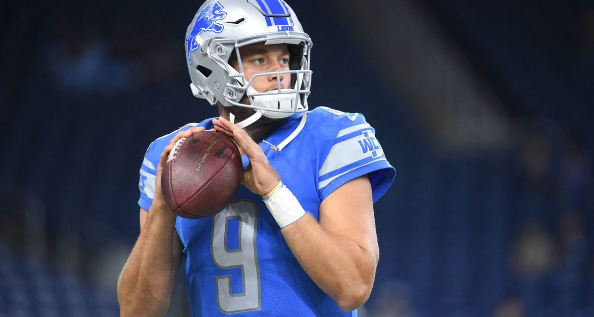 Lions Schedule: Game-by-Game Analysis and Prediction