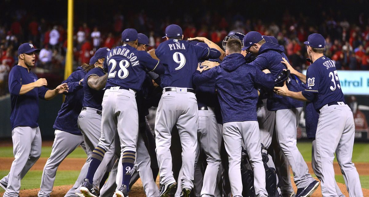 Why the Brewers Won the MLB Offseason