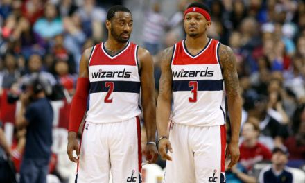 Why Bradley Beal Will Elevate John Wall Next Season