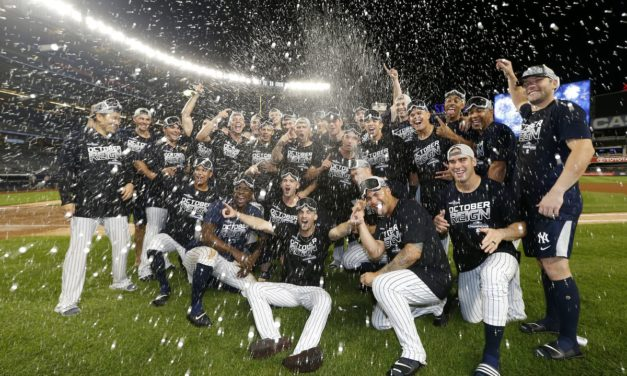 Previewing the 2020 New York Yankees