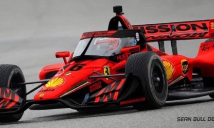 What the New IndyCar Rules Mean to Ferrari