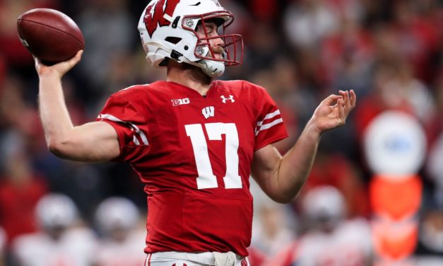 In-Depth Wisconsin Football Preview