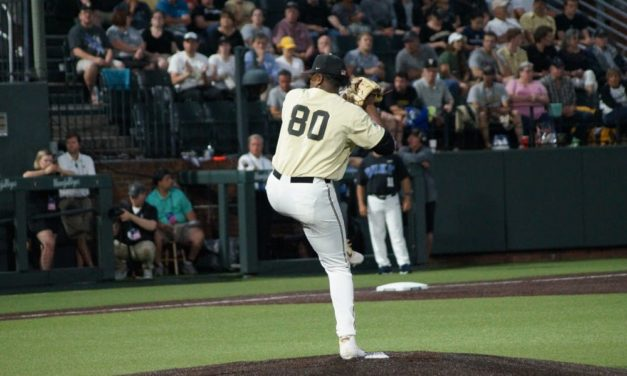 Five Players To Watch This Upcoming College Baseball Season