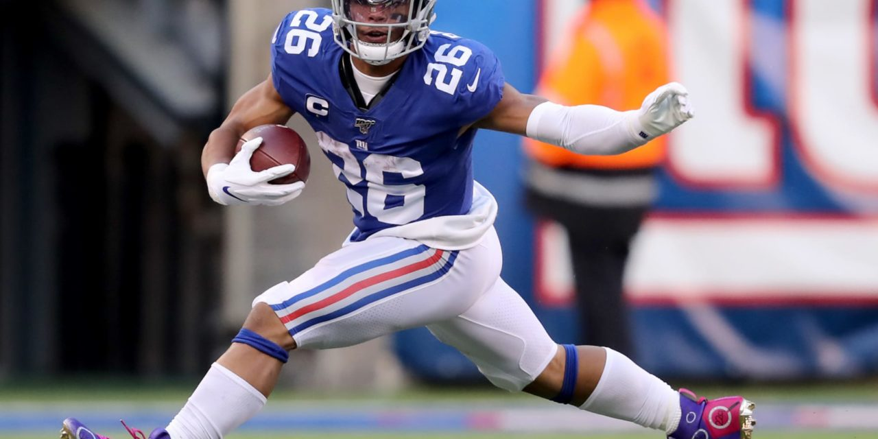 The New York Giants: Potential Playoff Team?