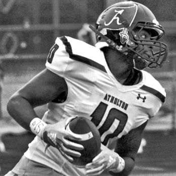 Interview with 2021 Football Recruit: Jermore Kent