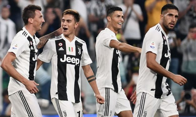 Juventus: Why they Will or Won't Become Champions