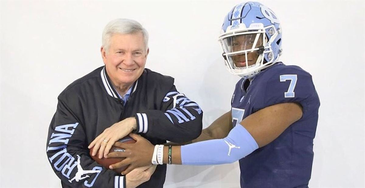 UNC Football Class of 2020 Recruits Analysis: The Offense