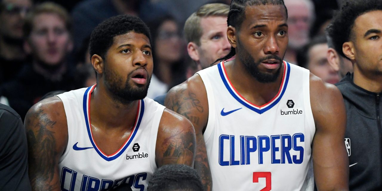 Why the Clippers Are Stronger Than Most People Think