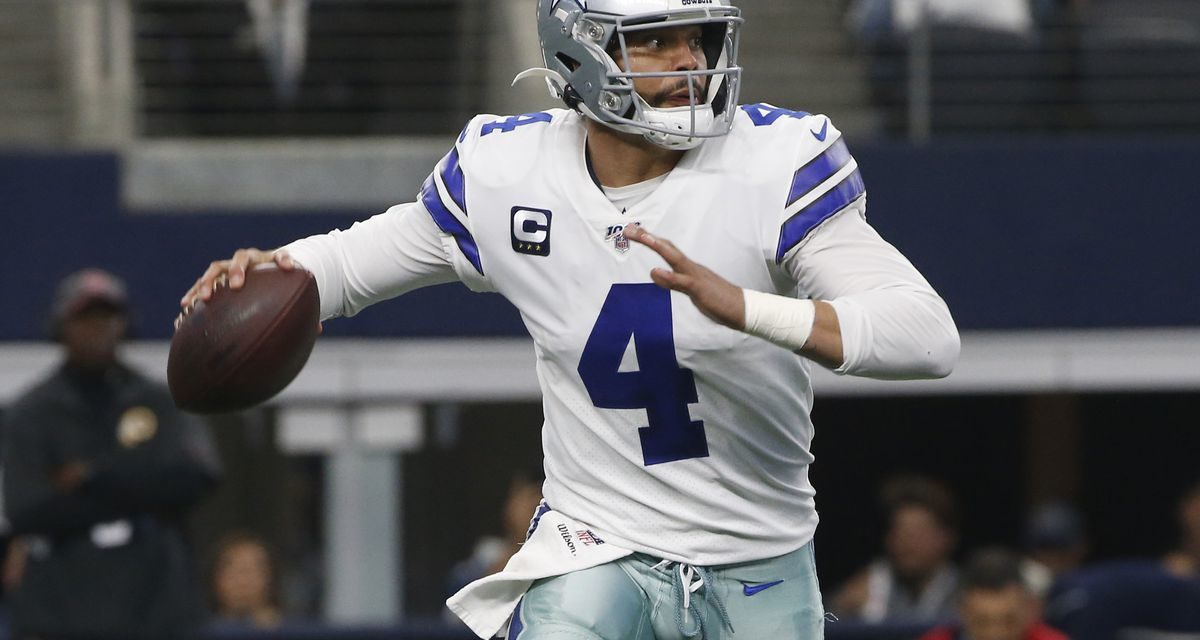 Breaking Down Dak's New Contract: What It Means For the Cowboys