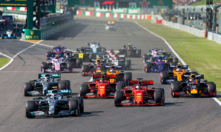 What The New Formula 1 Schedule Means For The Season