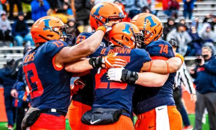 Why People Should Be Higher On The 2020 Illini Football Team: Part 1