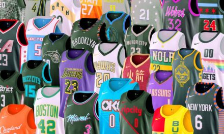 NBA City Jersey Rankings: No. 16-29