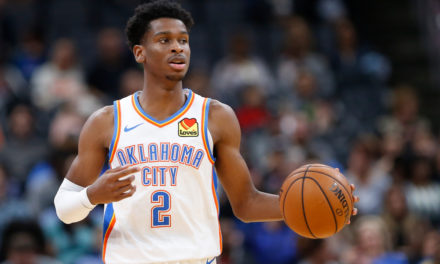 NBA Restart: How Far Can the Thunder Go?