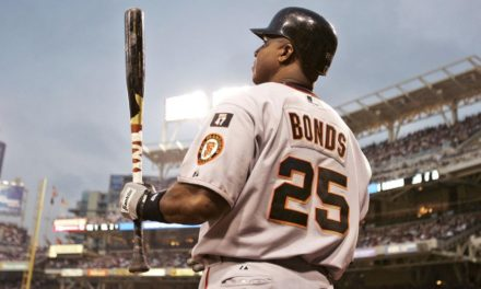 The 10 Greatest Power Hitters In MLB History