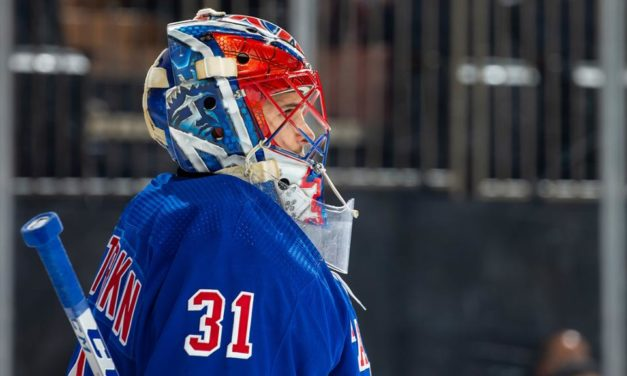 Hank or Igor: Who's in the Crease for the Playoffs