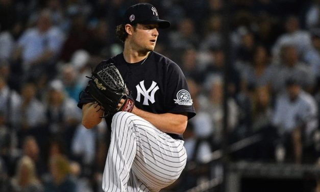 Yankees' Cole and Nationals' Scherzer Set To Square Off On Opening Day