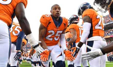 Broncos Super Bowl 50 Secondary: Where They Are Now?