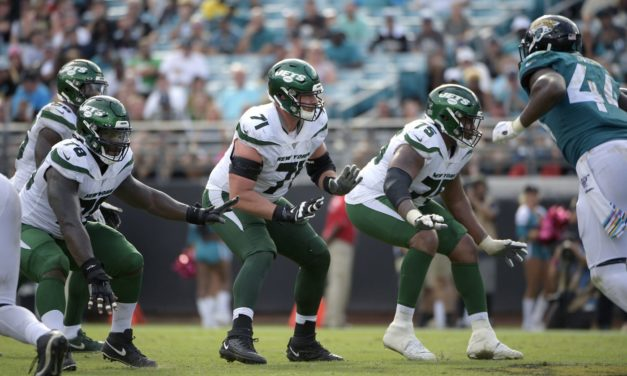 Breaking Down Joe Douglas' First Free Agency and the Jets Offensive Line Rebuild