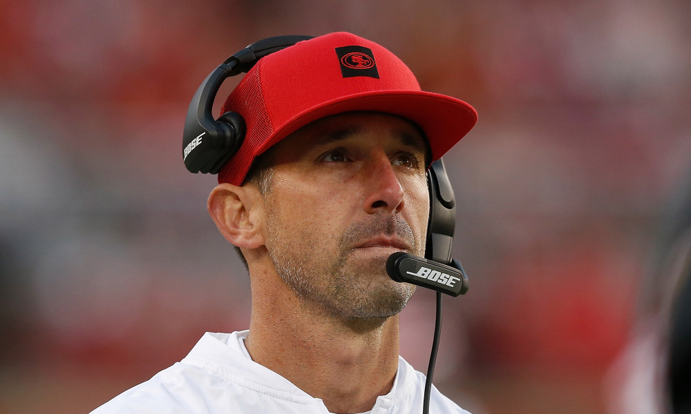Breaking Down the Kyle Shanahan 6-Year Extension