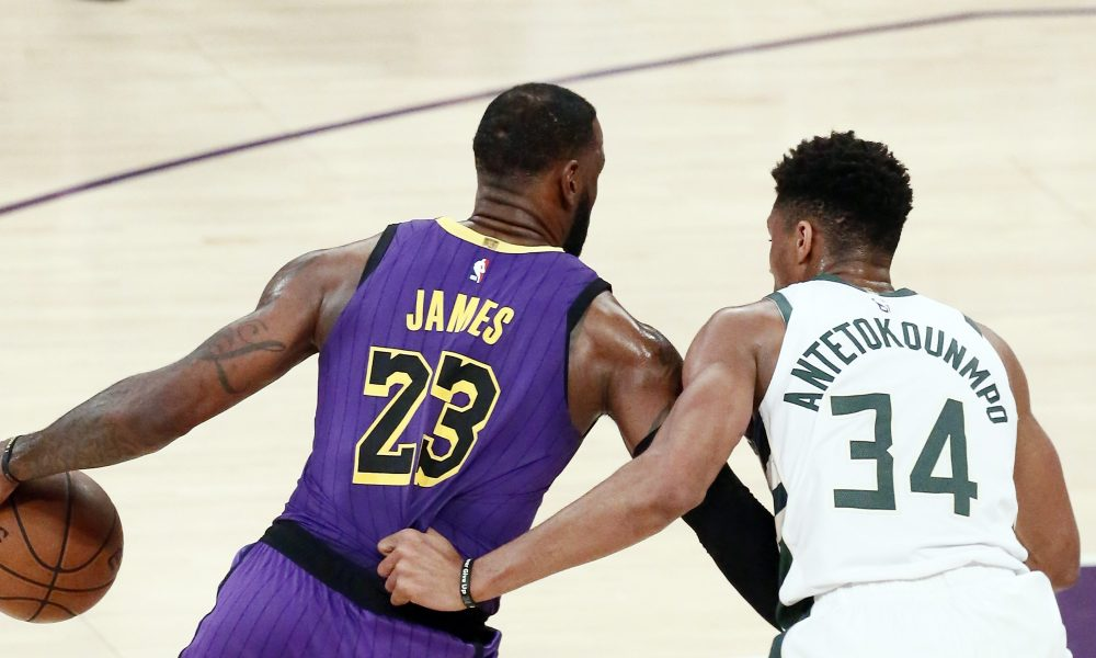 Winners and Losers of the NBA's Return