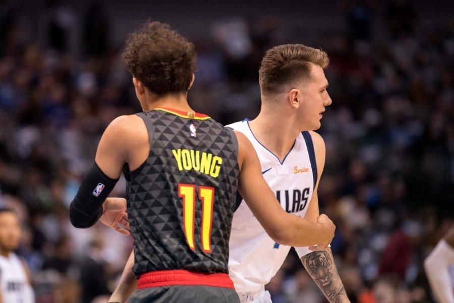 Who is Better: Luka Dončić or Trae Young?