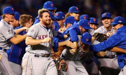 Comparing the Mets' 2020 Roster against 2015