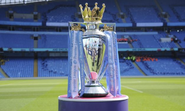 Breaking Down the Race for the Top Premier League Table Slots