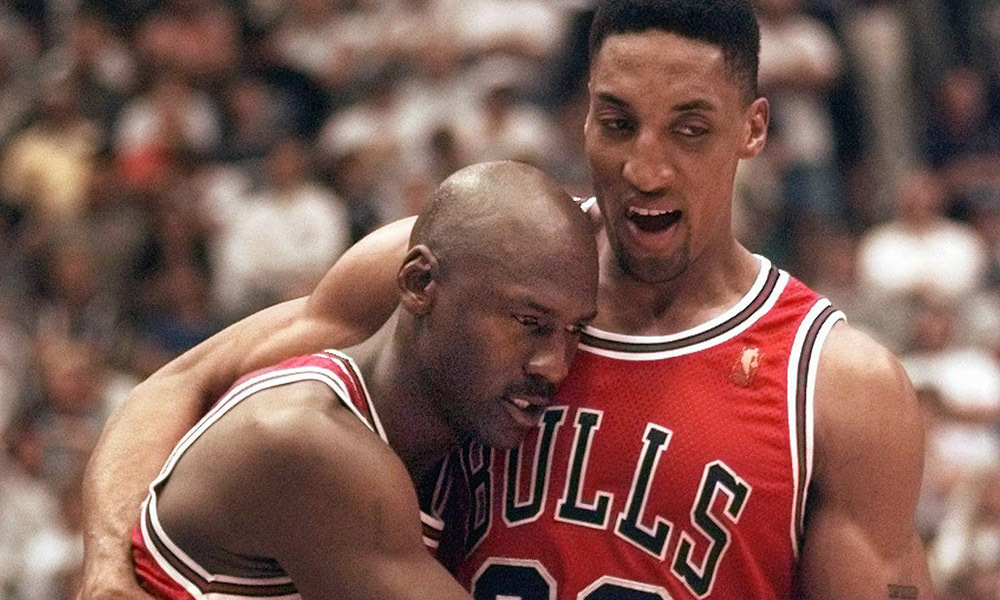 Top 3 All-Time NBA Player Duos
