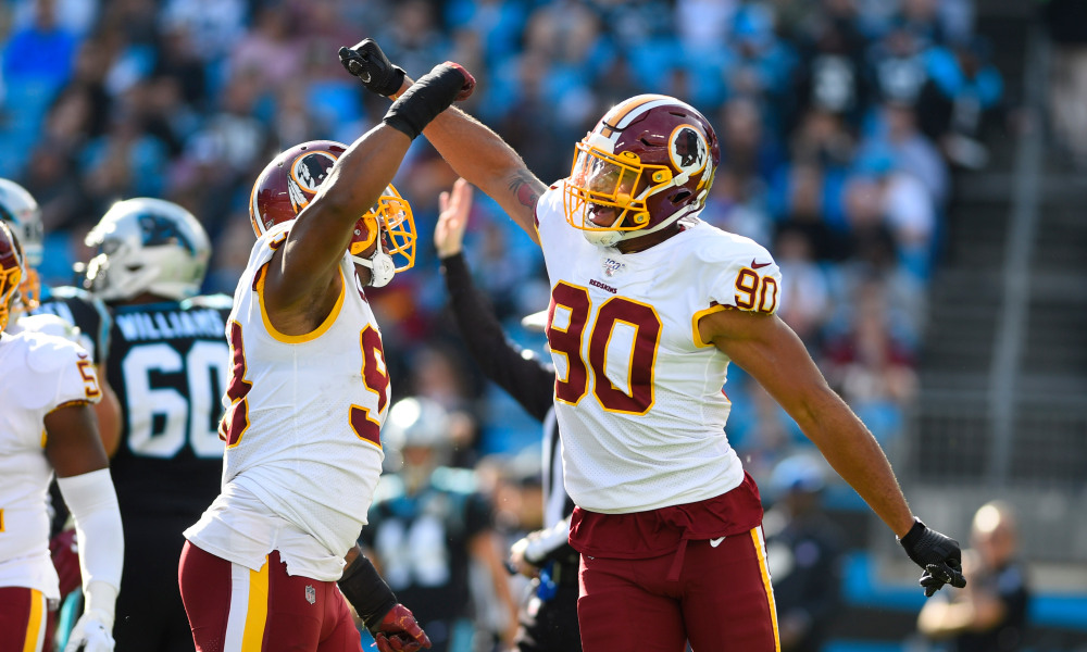 Analyzing the Redskins' Ground-Up Rebuild