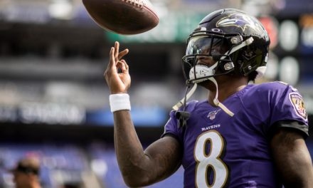 "Defending Lamar Jackson Against the ""No Playoff Wins"" Argument"