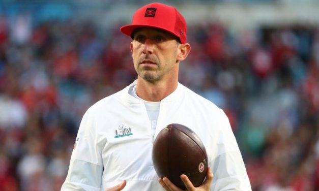 Why Kyle Shanahan's Gameplan is Helping the Bears