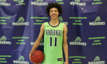 Trey Moss: Class of 2021's Most Underrated Recruit