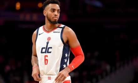 Why Troy Brown Jr. is Very Underrated
