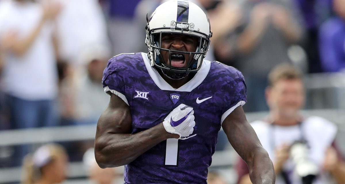 Why Jalen Reagor is a Perfect Fit for the Eagles
