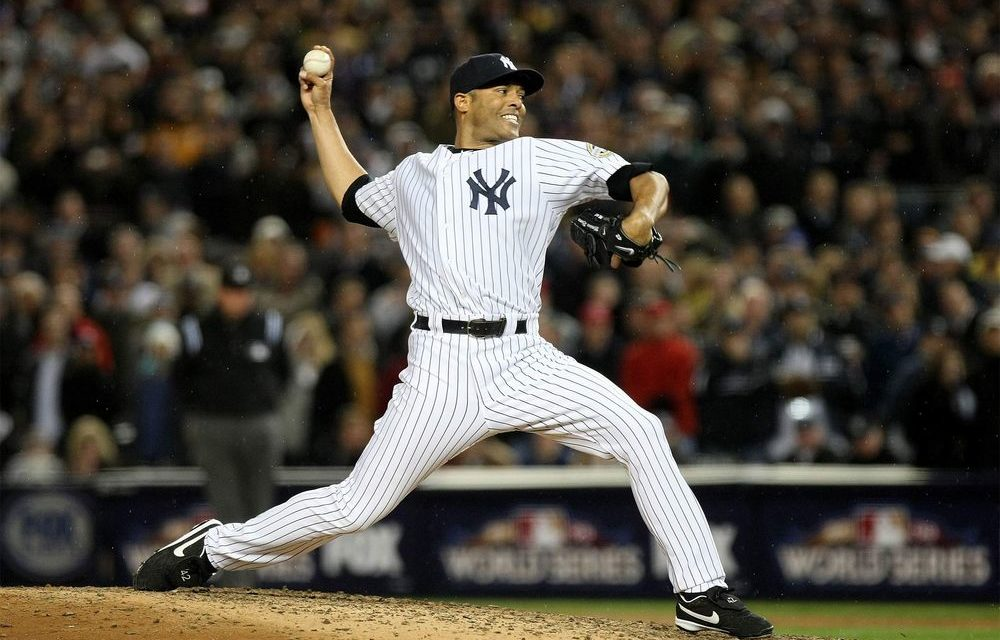 Building A Perfect Pitch Mix: All-Time Pitchers