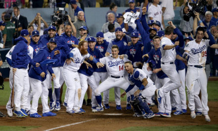 Major League Baseball Season Preview: Postseason