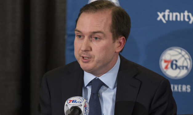 Sam Hinkie: Genius or Joke?