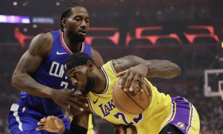 Why Now is the Best Time to Try Out A New Playoff Format in the NBA