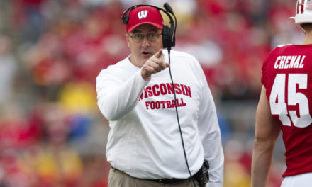 A Look at Wisconsin's Latest Football Commits
