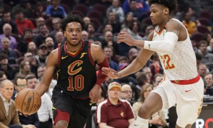 How the Cavs Can Improve for the Future: Part 2