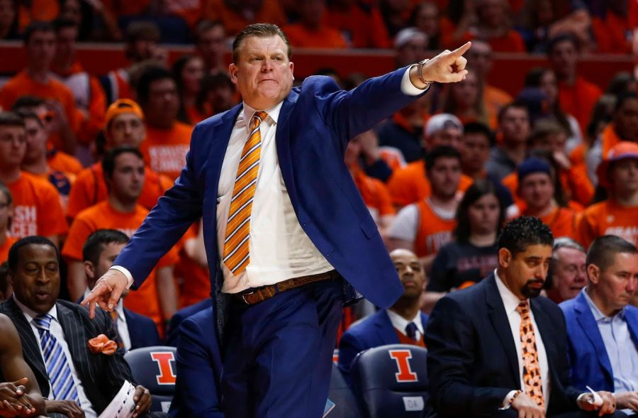Breaking Down Brad Underwood and Illinois Basketball's Recent Success